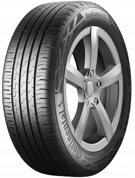 CONTINENTAL 195/55 R16 87 T EcoContact 6