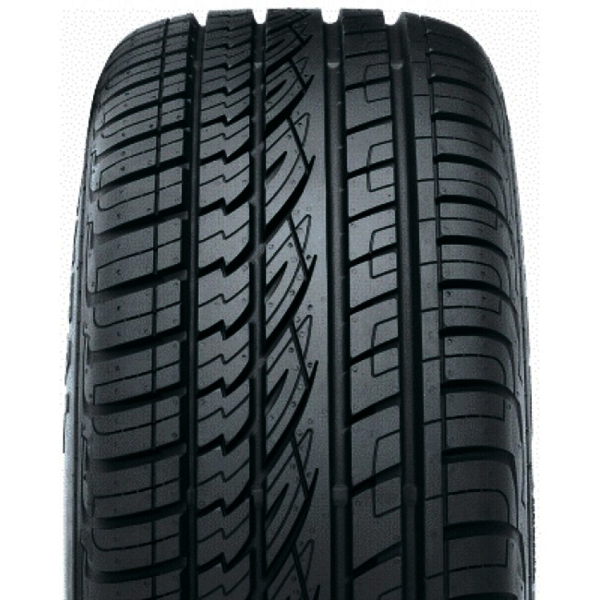 CONTINENTAL 255/50 R19 102 W ContiCrossContact UHP